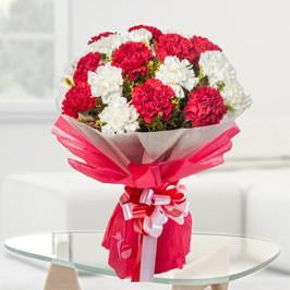 Christmas Surprise - for Flower Delivery in India