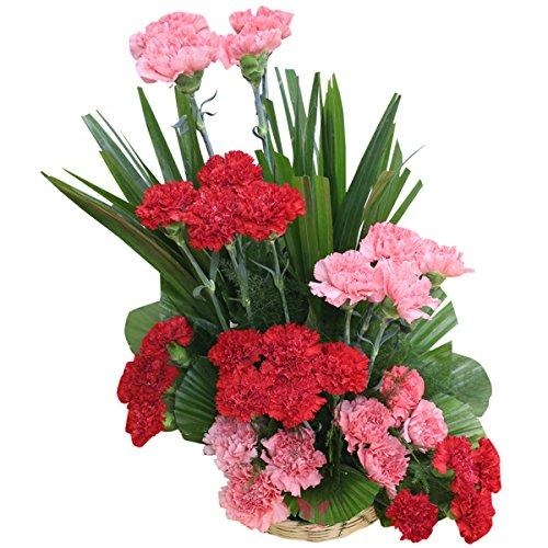 Classic Floral Basket - for Online Flower Delivery In India