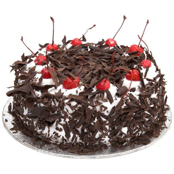 Flakey Sweet Forest - from Best Flower Delivery in Category | Cakes | Christmas Cakes