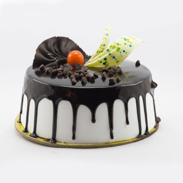 Forest Utopia Chips Cake - from Best Flower Delivery in India