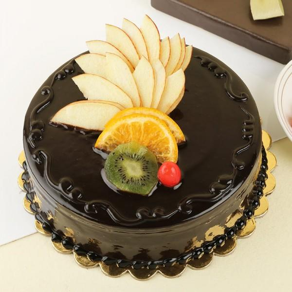 Fruit Chocolate Mania - for Online Flower Delivery In India