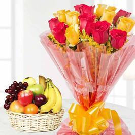 Gift For Parents - for Online Flower Delivery In Occasion | Valentines Day | For Girlfriend