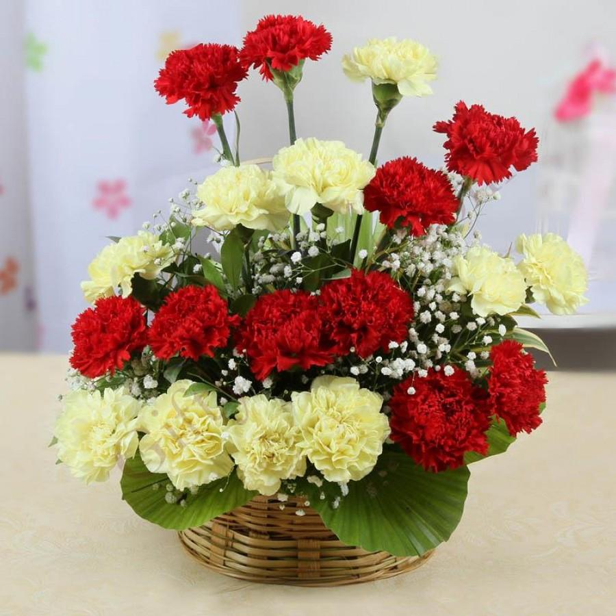 Glorious Sunshine Basket - from Best Flower Delivery in India