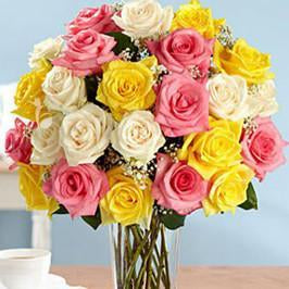 Happiness Blooms - for Online Flower Delivery In India