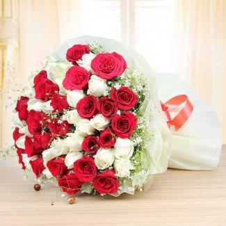 Have A Good Day Bunch - for Online Flower Delivery In India