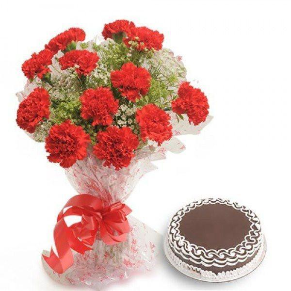 Joyful Love - for Online Flower Delivery In India