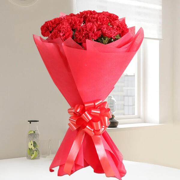 Love And Romance - for Online Flower Delivery In India