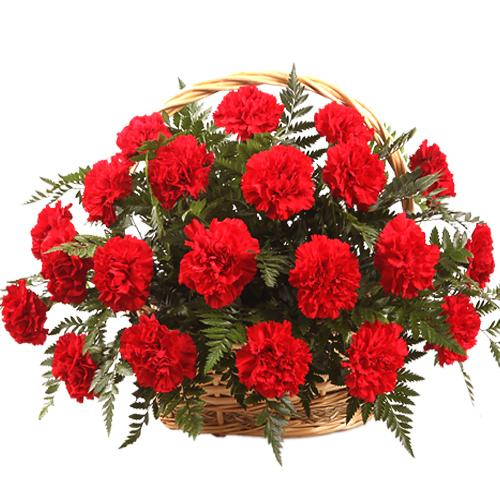 Love Garden - for Online Flower Delivery In Category | Flowers | Flowers Basket