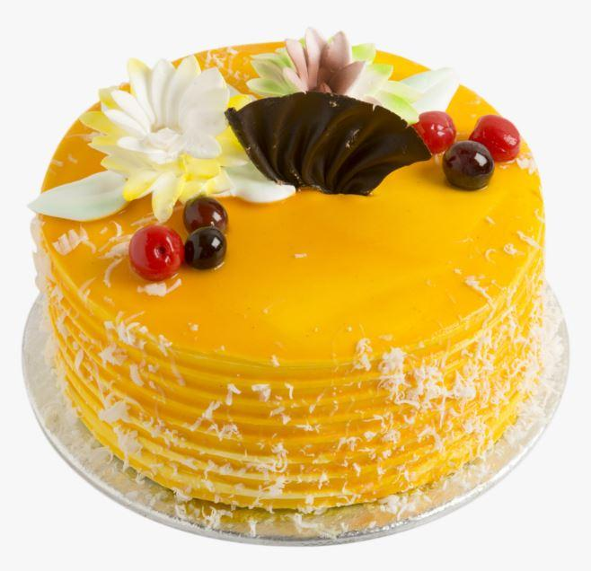 Luscious Mango Delight - for Midnight Flower Delivery in India