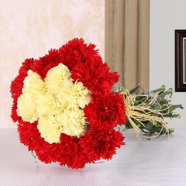 Magnificent By Bloomsvilla - for Online Flower Delivery In India