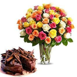Make Mom Happy - from Best Flower Delivery in Valentine Gifts For Girlfriend