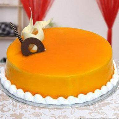 Mango Maharaja Cake - from Best Flower Delivery in India