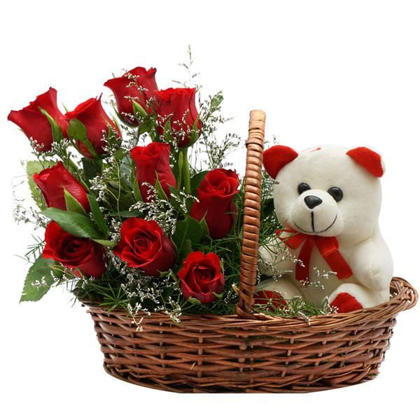 Missed You So Much - for Flower Delivery in Category | Gifts | Gifts Under Rs. 999