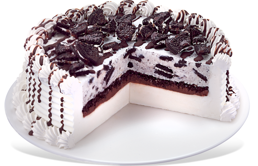 Oreo Cake - Send Flowers to India