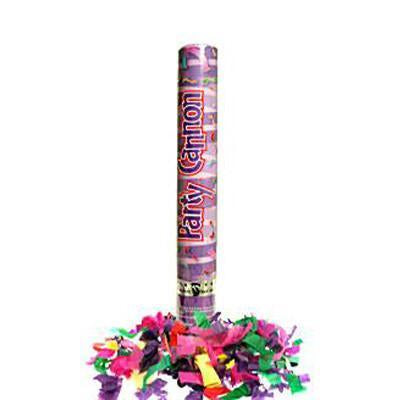 Party Popper - for Midnight Flower Delivery in India