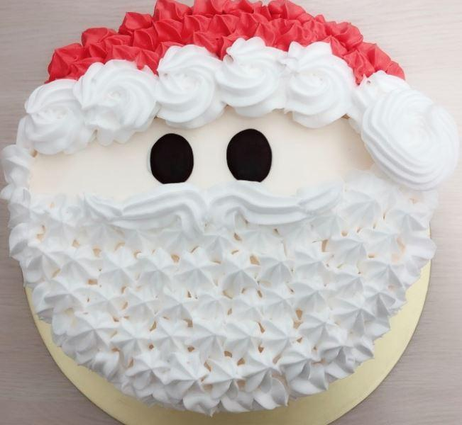 Pineapple Xmas Cake - from Best Flower Delivery in India