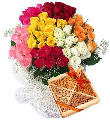 Sweetest Love - for Flower Delivery in India