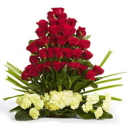 My Desire - Send Flowers to India