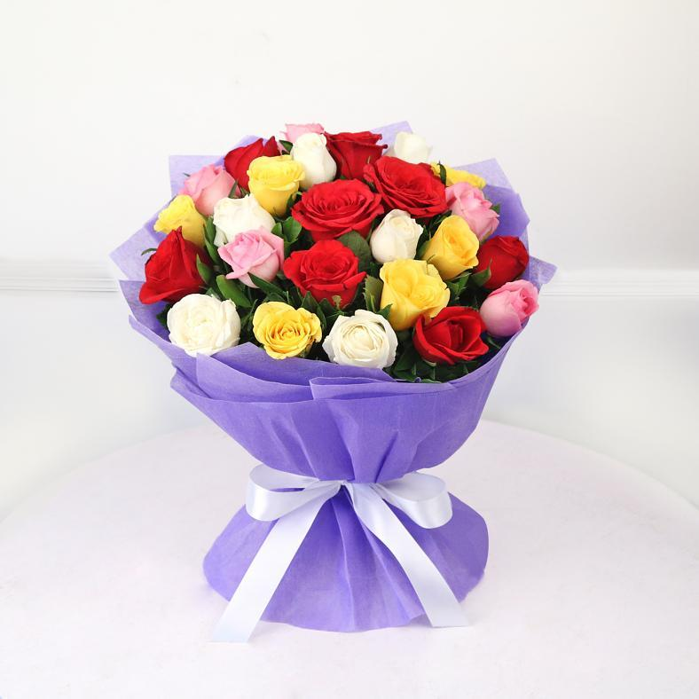 Remarkable Bouquet - for Flower Delivery in India