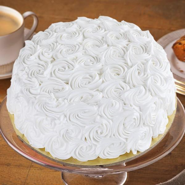 Rose Extra Delight - for Flower Delivery in Category Cakes Vanilla Cakes