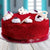 Royal Red Velvet- Online Cake Delivery In Delhi -This delicious cake contains: Half KG Red Velvet flavored cake Nice Topping With Whipped Cream Round Shape Whipped cream Suitable for: Birthdays Anniversary Note: The photos are indicative only. Actual design and arrangement might differ based on chef, seasonal elements and ingredient availability.