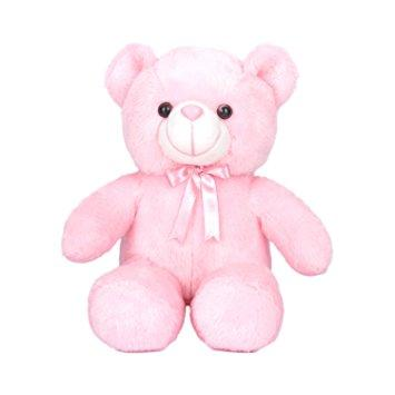 Small Teddy Bear - for Online Flower Delivery In India