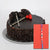 Spirited Celebration- -This Rakhi gift contains: One beautiful Rakhi Half KG Chocolate Cake