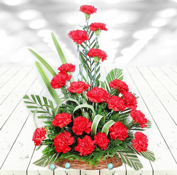 Sweet Desire Basket - from Best Flower Delivery in India