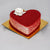 Sweet Love Memory--This delicious cake contains: Half KG Red Velvet flavored cake Heart Shape Whipped cream Suitable for: Birthdays Anniversary Note: The photos are indicative only. Actual design and arrangement might differ based on chef, seasonal elements and ingredient availability.