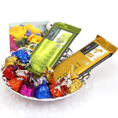 temptations chocolate hamper