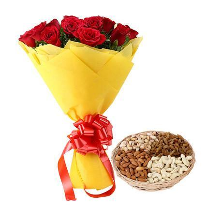Love n Wishes - for Flower Delivery in India