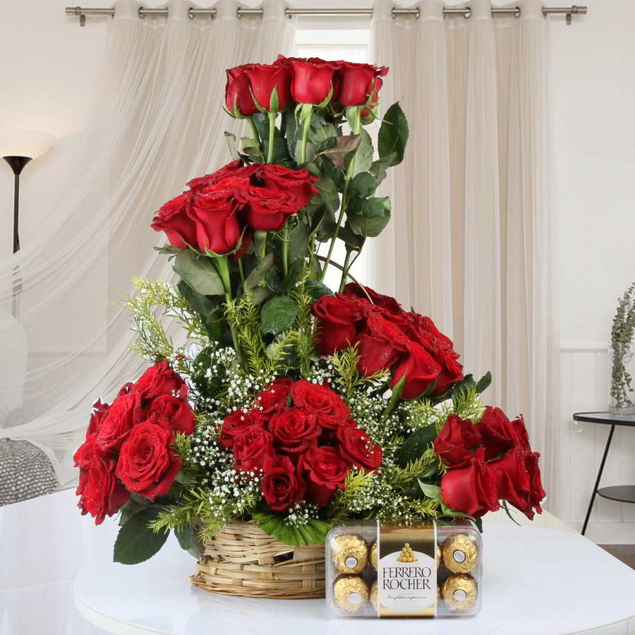 Wow Sweet Love - from Best Flower Delivery in India