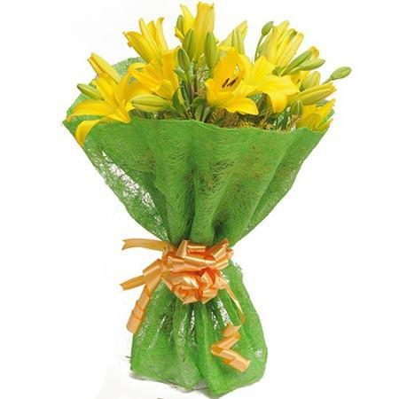 Forever Yours - for Flower Delivery in India