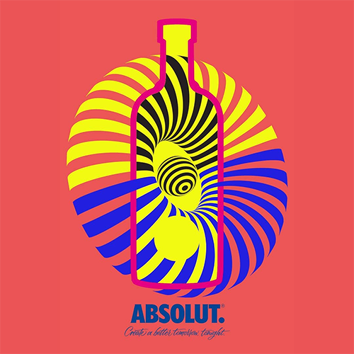 Absolute Vodka's art competition lifts the veil on Black creative talent