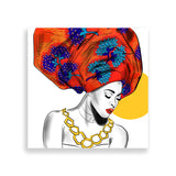 untitled 6 art print by african artist neema