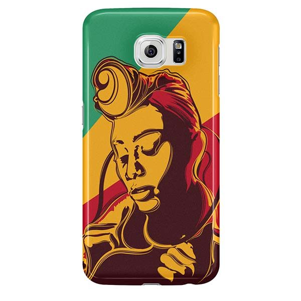 Colourful Pride Samsung Case by Emmanuel Mdlalose