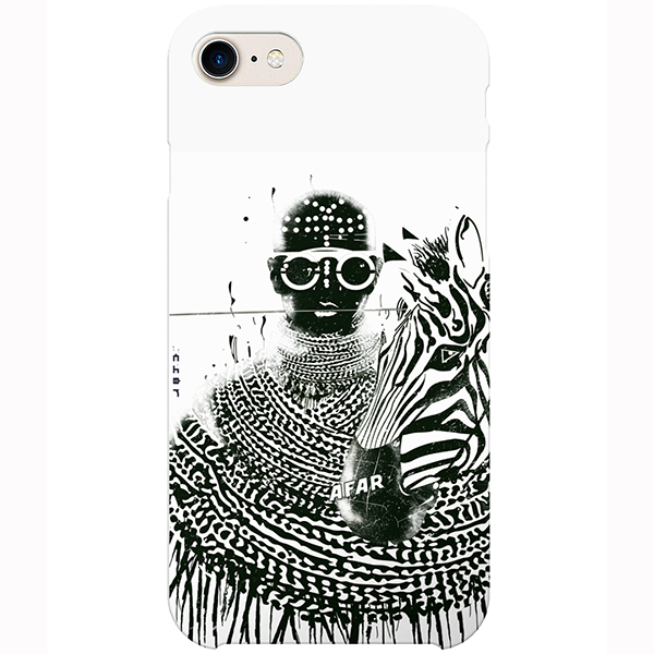 prophet iphone case by Afar