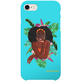 Belte iPhone Case by Rahana Banana