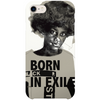 Born in Exile iPhone Case by Diana Ejaita