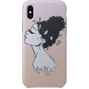 Crystal Visions iPhone X Case by Dija Ouija