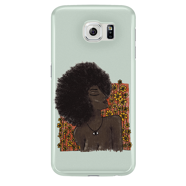 light samsung case by Thulisizwe Mamba