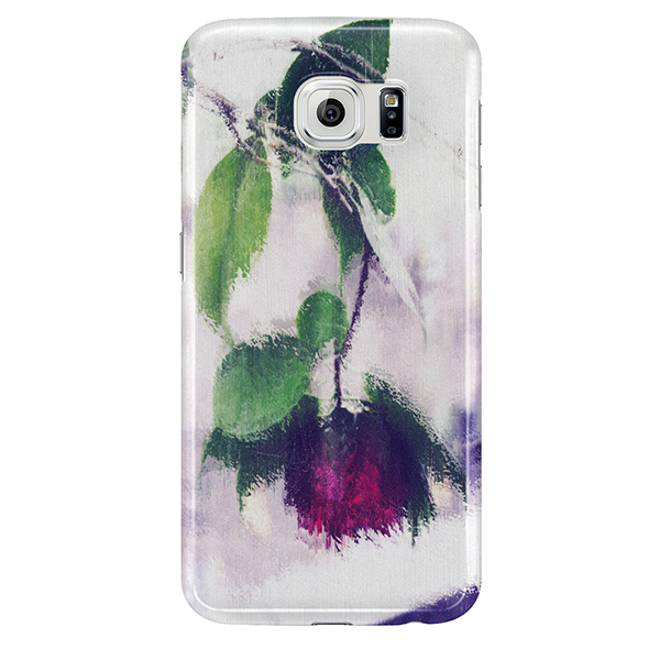 rose samsung case by the reclusive blogger