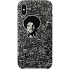 Young Michael iPhone case by Nigerian artist Tunde Omotoye
