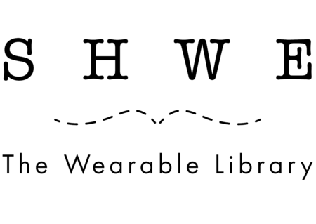 Shwe - The Wearable Library
