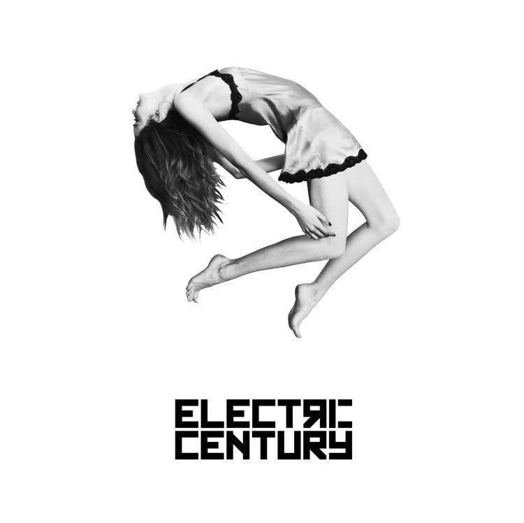 Electric Century - For the Night to Control LP