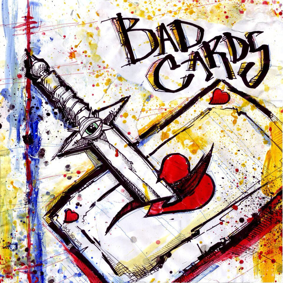 - Bad Cards -