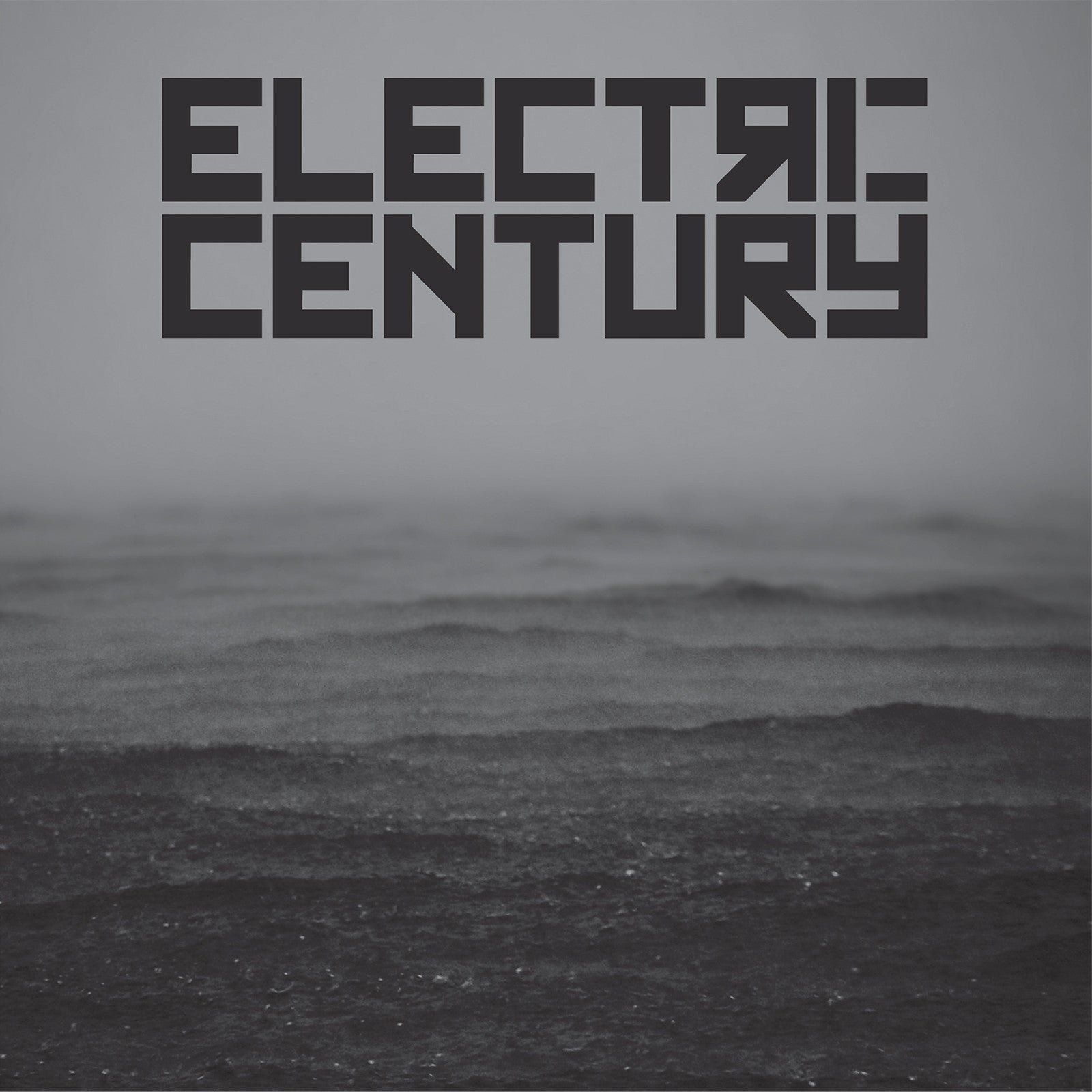 - Electric Century - DIGITAL