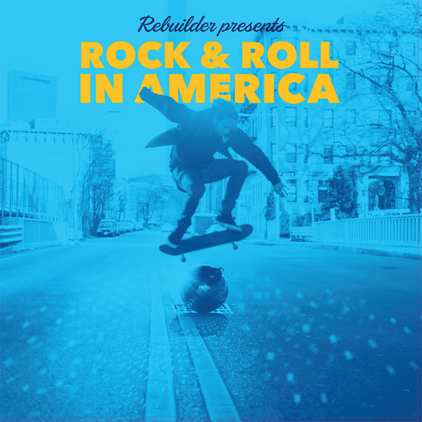 Rock and Roll in America