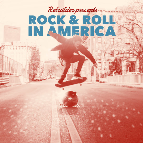 -Rock and Roll in America-