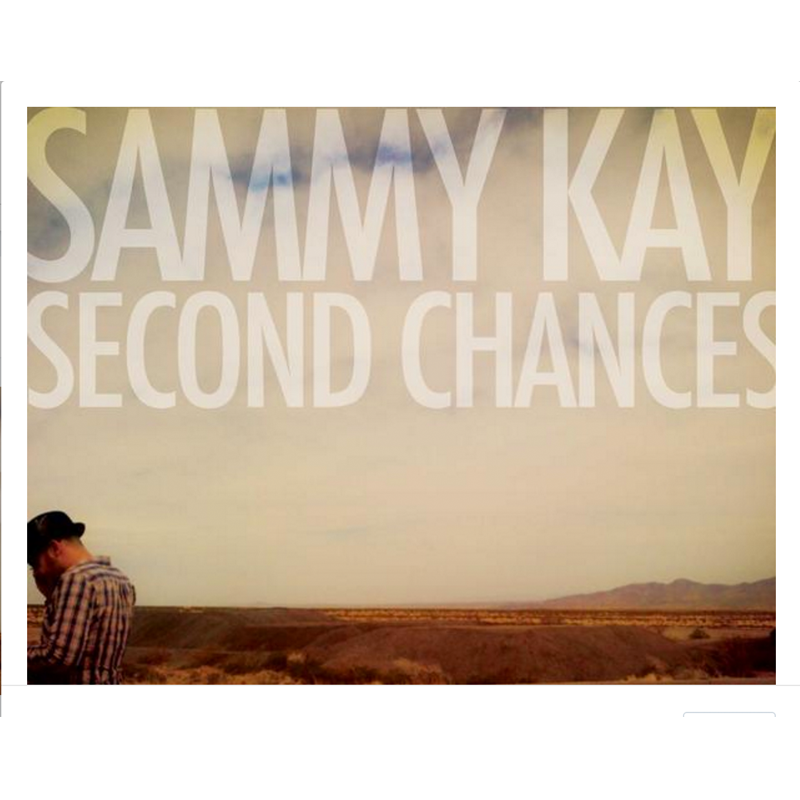 - Second Chances -